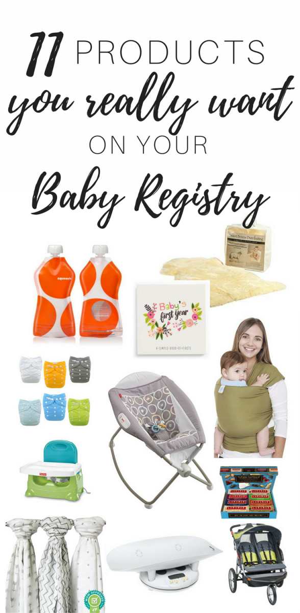 easy baby registry with amazon featuring 11 products you really want to on your baby registry