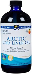 cod liver oil for pregnancy