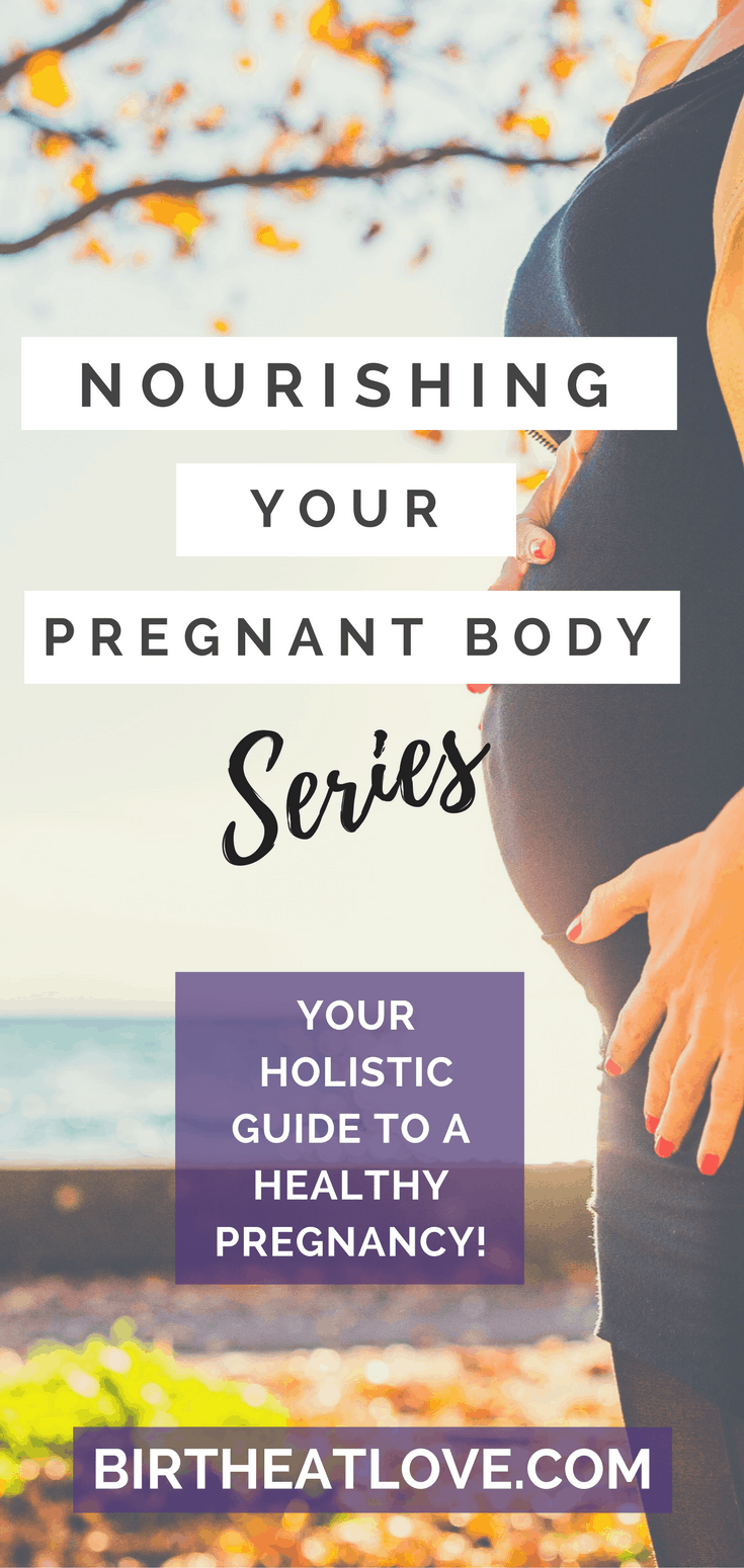 Learn the basic principles of nourishing your pregnant body. These priceless tips will show you how to make eating during pregnancy easy.