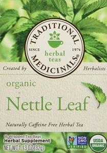 nettle tea pregnancy