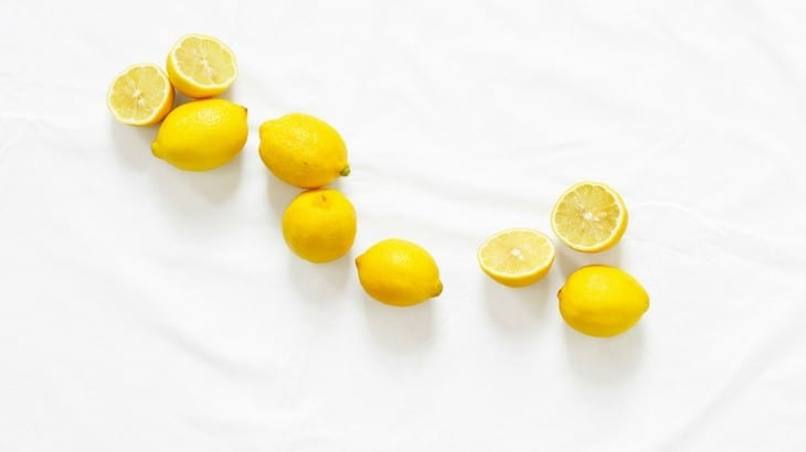 Tip #12 - Add lemon! These kitchen tips for pregnant and busy moms can help make it easy and as stress free as possible for you to prepare real food, nourishing meals when you are pregnant, recovering postpartum and during the busy seasons of motherhood.