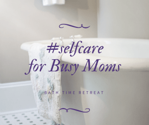 Bath time essentials for an rejuvenating self care routine. Self Care gift guide for busy moms with over 30+ gift ideas.